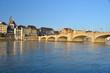 Mittlere Brücke, Basel, Switzerland