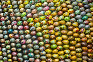 Lavra eggs