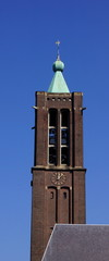 Sint-Martinus-Kerk in VENLO ( Niederlande )