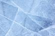 Baikal ice texture - 55968631