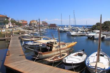 Port de Sardaigne