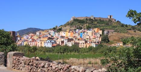 Bossa, Sardaigne