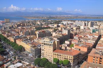 Cagliari, Sardaigne