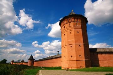 Monastero di Suzdal