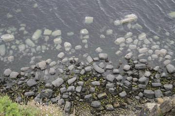 Ecosse Skye Kilt Rock 1