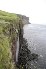 Ecosse Skye Kilt Rock 8