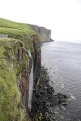 Ecosse Skye Kilt Rock 9