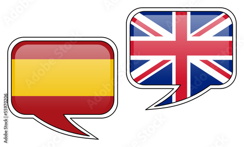 Spanish-British Conversation