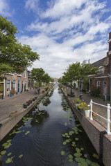 Canale Olandese Laiden