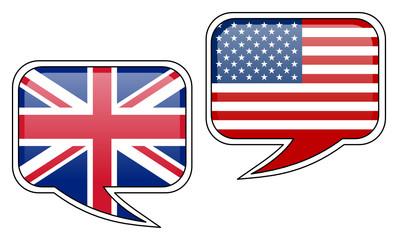 British-American Conversation