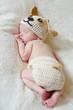 newborn's dreams