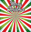 Merry Christmas Family Card