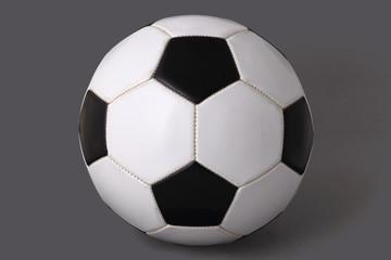 balón + fondo gris