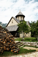 Monastery Blagovestenje