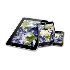 MOBILE DEVICES WORLD