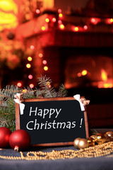 Happy christmas - greetings