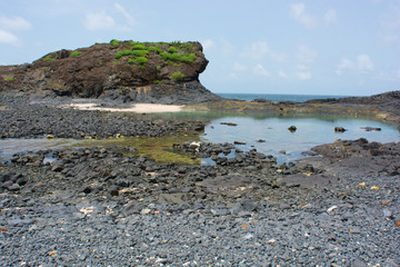 Senegal isola della Madeleine
