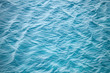 Blue sea water photo background texture with ripple - 55998638