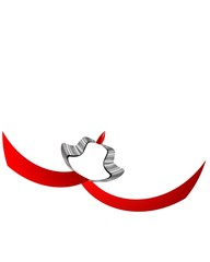 icona rossa