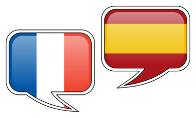 French-Spanish Conversation