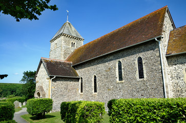St Andrews Church, Bishopstone