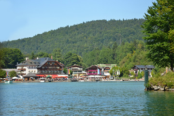 konigssee harbour