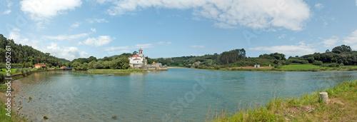 Asturias panoramic