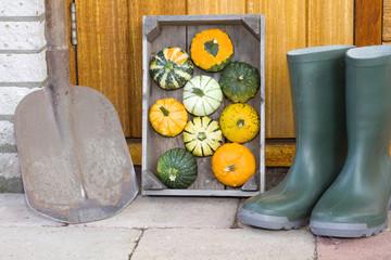 gardeners equipment