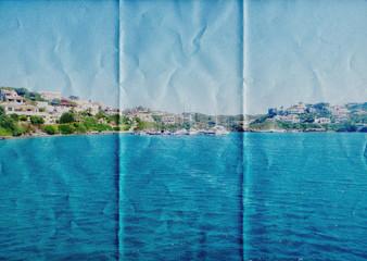 harbour paper