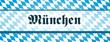 München, Banner, Panorama, Hintergrund, Muster, Horizontal, 2D