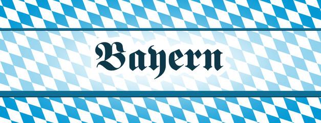 Bayern, Banner, Panorama, Hintergrund, Muster, Horizontal, 2D