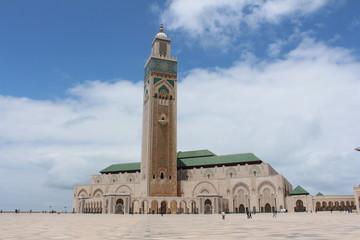 Mesquita Hassan 2