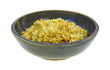 Bowl Cooked Couscous