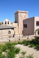 Marseille 2013 - Musée Fort St Jean