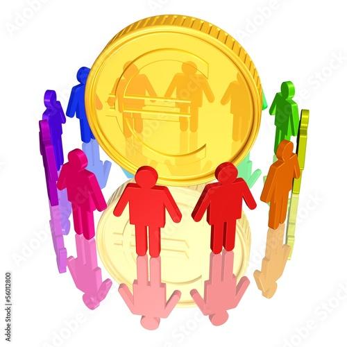 Euro - Mitglieder