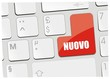 clavier nuovo