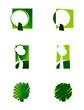 Trees - icons