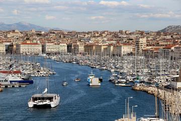 Marseille, France, Provence