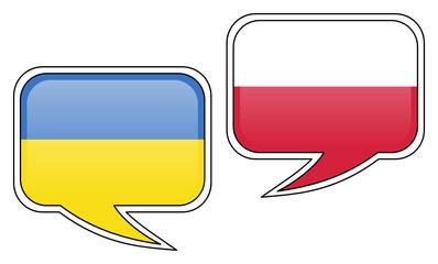 Ukrainisch-Polnische Gespräche