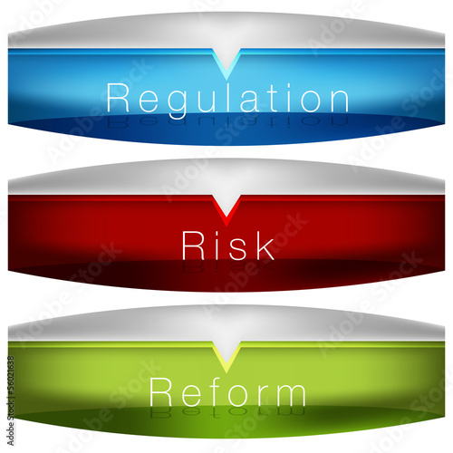 Regulation Risk Reform Chart
