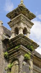 Enclos paroissial de Commana (Finistère, Bretagne)
