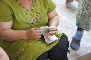 soum argent ouzbekistan