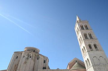 Kirche von Zadar