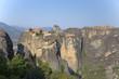 Греция. Монастырь Святой Троицы