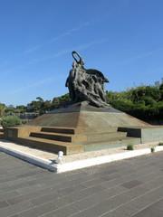 Monumento ai Mille di Garibaldi