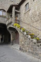 Angoletto medioevale, Viterbo