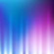 Vector Abstract Background With Waves Of Light