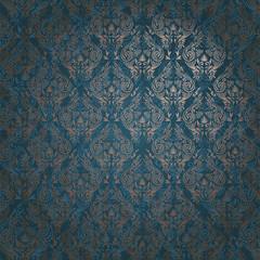 Vintage Background. Seamless Pattern