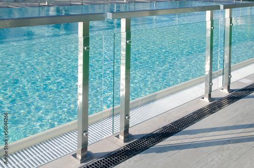 piscina © AP