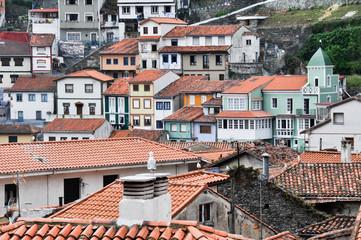 Cudillero, Asturias (España)